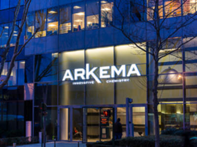 Arkema Office Image