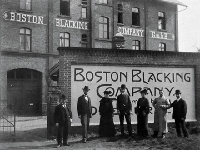 The Boston Blacking Company: A Great Beginning
