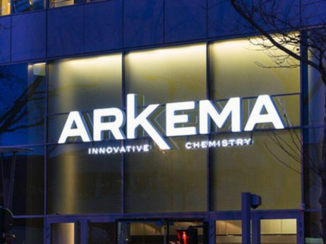 Arkema Social Responsibility Vision and Strategy