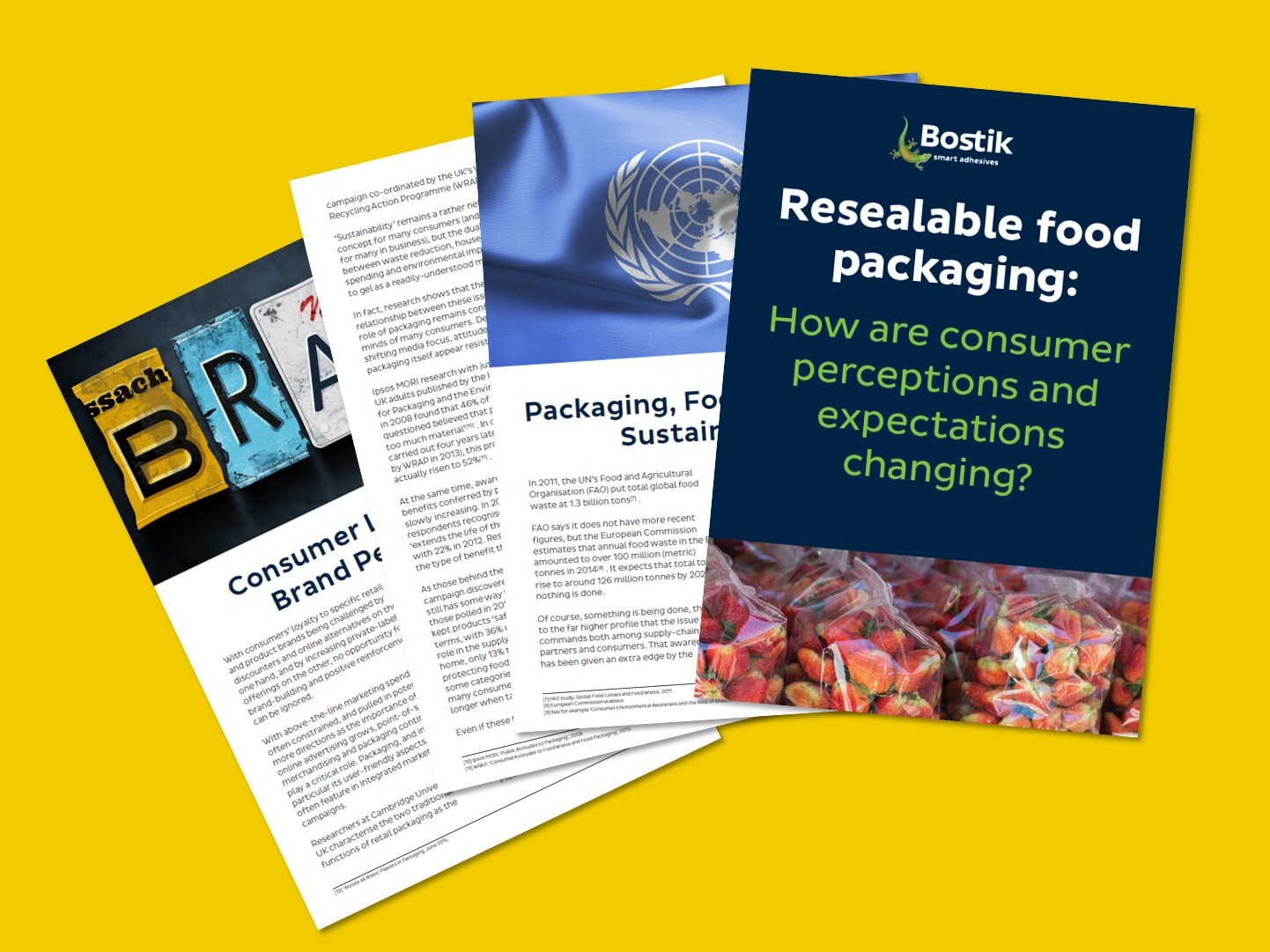 White Paper: Resealable Food Packaging